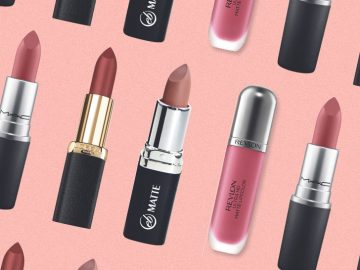 What Lipstick color you should wear to this event…?