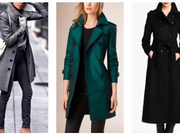 Best Winter Coats Ideas for Work 2020